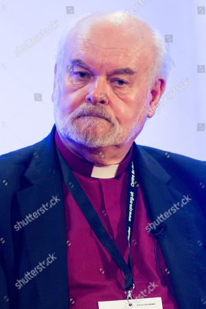 Stock Photo of Right Reverend Richard Chartres