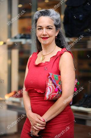Irina Wanka