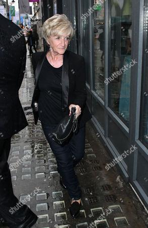 Sandra Beckham