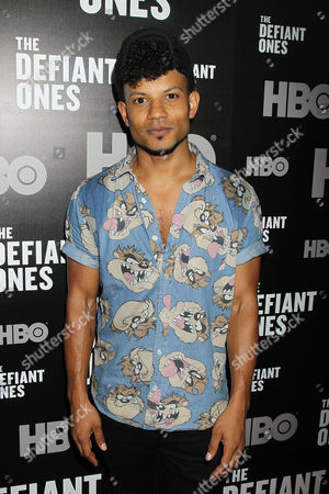 Editorial photo of `HBO Host The New York premiere of  'The Defiant Ones', New York, USA - 27 Jun 2017