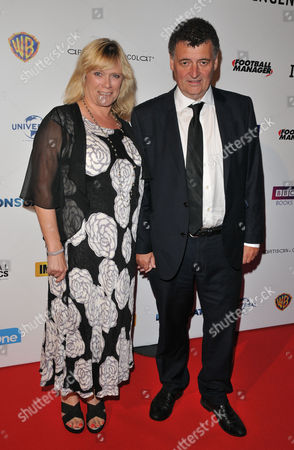 Editorial image of The National Film and Television School Gala, London, UK - 27 Jun 2017