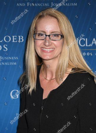 Stock Picture of Jennifer Hiller