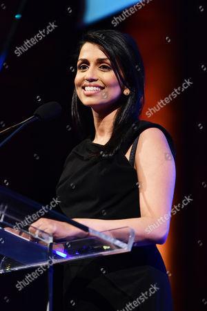 Stock Photo of Reena Ninan