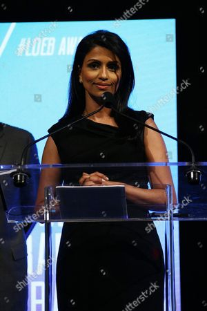 Stock Picture of Reena Ninan