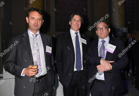 Stock Picture of Anton La Guardia, John Micklethwait, Adrian Wooldridge