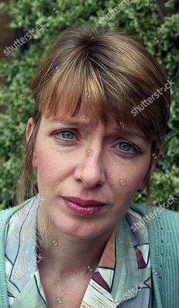 Zoe visits High Ridge Farm to examine a coughing heifer. The farmer, Ken Adlington, seems to take a shine to her. His wife, Margaret, does not seem keen - With Margaret Adlington, as played by Kathy Jamieson. (Ep 1995 - 1st August 1995).