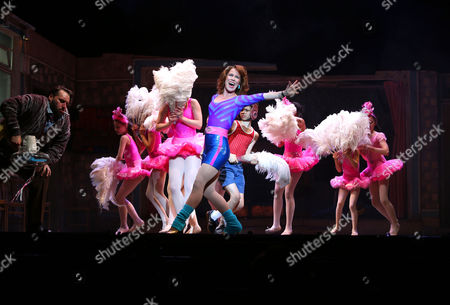 Editorial picture of Photocall for Billy Elliot The Musical, Hamburg, Germany - 28 Jun 2017