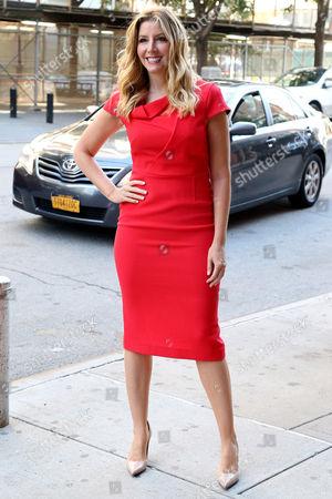 Stock Photo of Sara Blakely