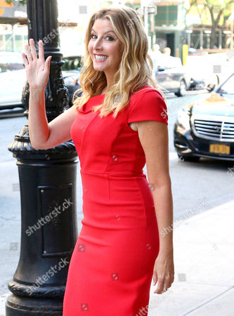 Stock Picture of Sara Blakely
