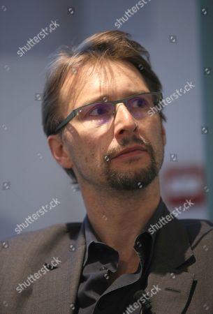 Martin Sandbu, Economics commentator, the Financial Times