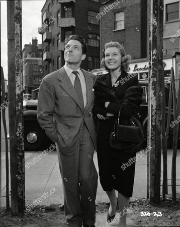 Lyndon Brook (Charles), Susan Beaumont (Liz)