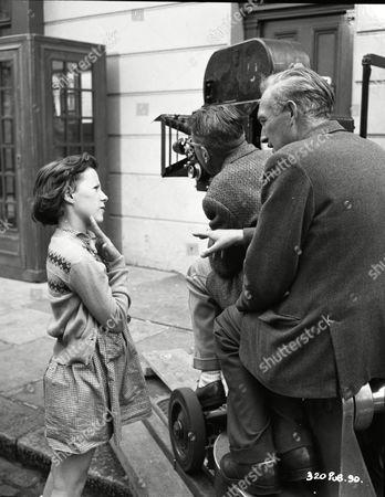 June Archer (Lovejoy Mason), Philip Leacock