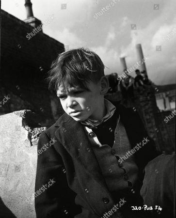 Brian Hammond (Sparkey)