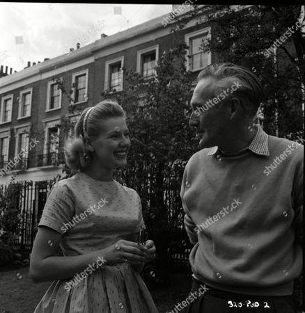 Susan Beaumont, Philip Leacock