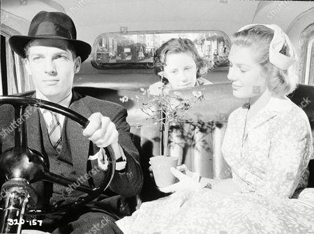 Lyndon Brook (Charles), June Archer (Lovejoy Mason), Susan Beaumont (Liz)