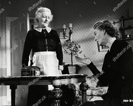 "Editorial photo of ""Innocent Sinners"" Film - 1958"
