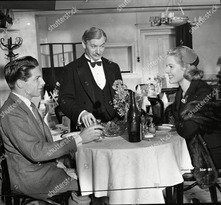 Lyndon Brook (Charles), David Kossoff (George Vincent), Susan Beaumont (Liz)