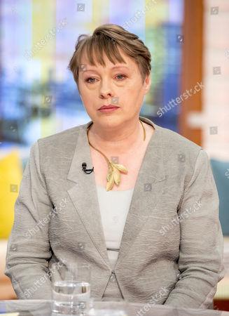 Maria Eagle MP