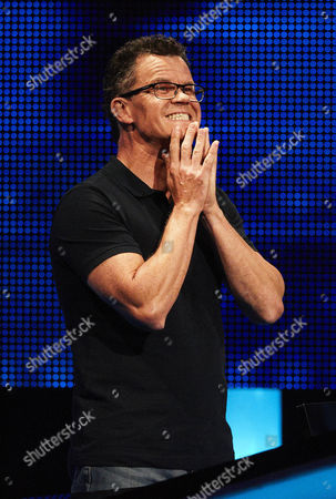 Editorial photo of ' The Chase - Celebrity Special'  TV Series - 09 Jul 2017