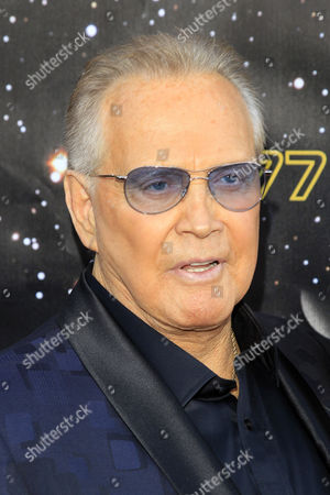 US actor Lee Majors arrives for the 43rd Annual Saturn Awards held at The Castaway in Burbank, California, USA, 28 June 2017.(issued 29 June) The Saturn Awards honors the best in science fiction, fantasy, horror and other genres in film, television, home media releases, and theatre