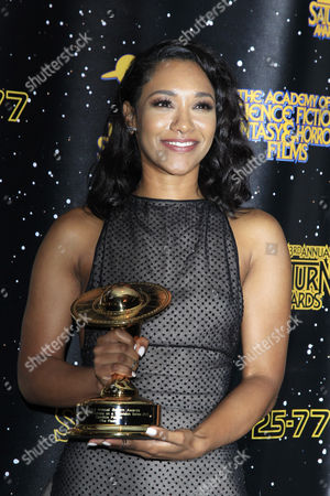 Editorial picture of 43rd Annual Saturn Awards, Burbank, USA - 28 Jun 2017