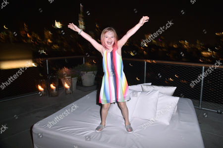 Editorial image of 'Gypsy' film screening, After Party, New York, USA - 29 Jun 2017