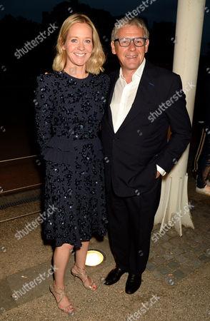 Kate Reardon and Charles Gordon Watson