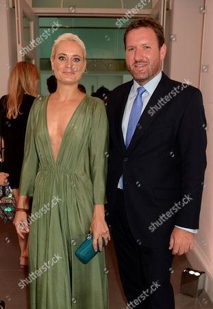 Kalita Al Swaidi and guest