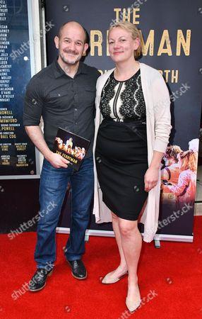 Steven Hoggett, Natasha Chivers