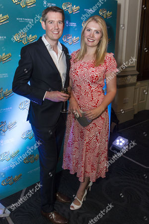 Editorial image of 'The Wind in the Willows' party, Press Night, London, UK - 29 Jun 2017