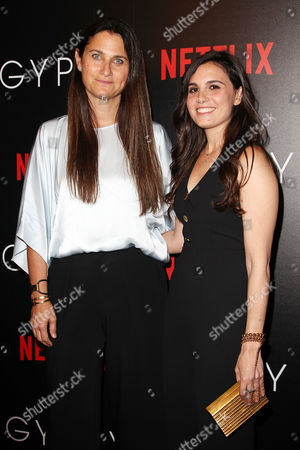 Liza Chasin (Producer) and Lisa Rubin (Writer)