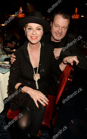 Stock Photo of Lisa Stansfield and Ian Devaney