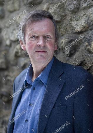 Stock Photo of Rupert Sheldrake