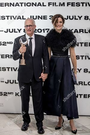 James Newton Howard and Sophie