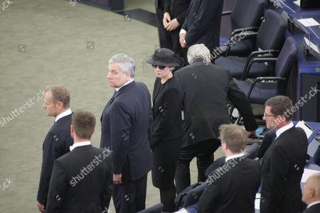 Maike Richter Kohl, Kai Diekmann