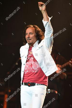 Editorial photo of Rock Pack Concert Experience at Hard Rock Live, Hollywood, USA - 30 Jun 2017