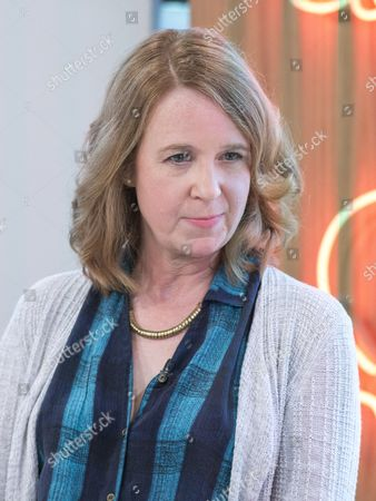 Stock Image of Vicki Pepperdine