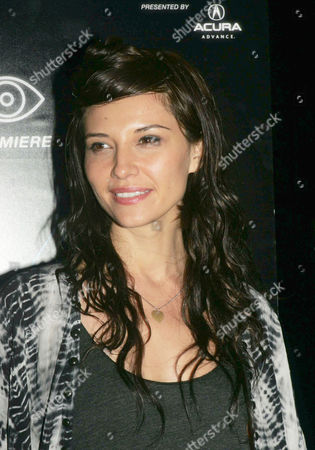 Editorial photo of 'Lymelife' Premiere at the 14th Annual Gen Art Film Festival, New York, America - 01 Apr 2009