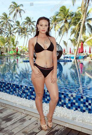 Cheraleigh Van Zanten Miss Hippodrome Age 20