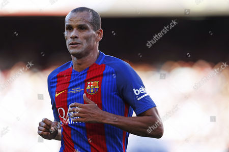Rivaldo (Barcelona legends)