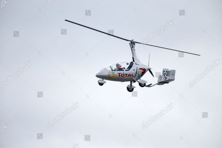 Autogyro Stock Photos, Editorial Images and Stock Pictures