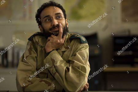 Stock Picture of Aymen Hamdouchi