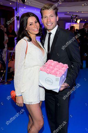 Raul Richter mit Jessy