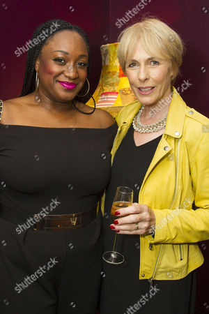 Editorial picture of 'Committee... (A New Musical)' musical, After Party, London, UK - 03 Jul 2017
