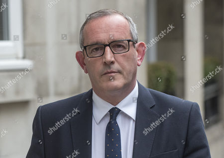 Stock Picture of Scottish Mp Stewart Hosie Leaving His Flat In Westminster Following Revelations Of An Affair With Political Writer Serena Cowdy.  18/5/2016 Reporter Josh White.