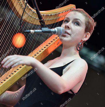 Stock Photo of Laura Perrudin