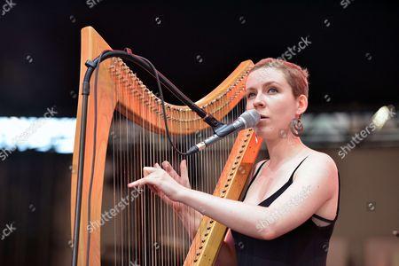 Stock Image of Laura Perrudin