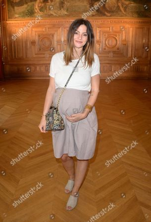 Stock Photo of Julia Flabat