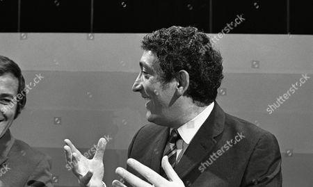 Lenny Bennett, Ray Martine