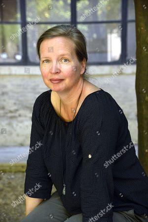 Jenny Erpenbeck
